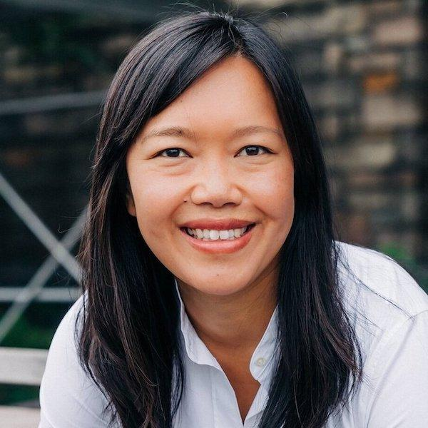 April Somboun is a candidate for city council in NYC.
