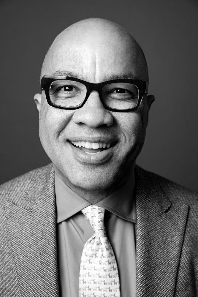Darren Walker is president of the Ford Foundation, an international social justice philanthropy with a $13 billion endowment and $600 million in annual grant making.