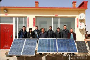 Rapid Solar Solutions for Rural Electrification in Western China