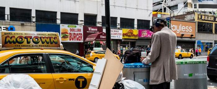What Can Be is Columbia SIPA $150-million campaign | Stopping the trash in NYC
