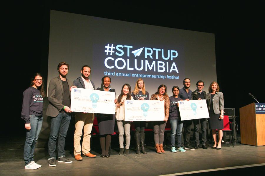 SIPA's 2016 Competition & Awards