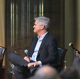 "Riding The Third Wave: Steve Case on ""The Rise Of The Rest"""