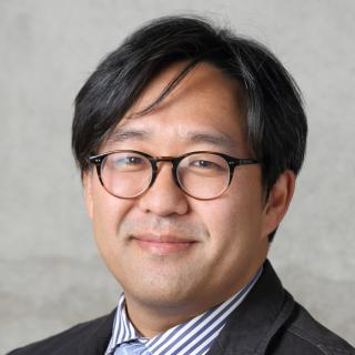 SIPA Faculty-James Kim