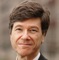 SIPA Faculty-Jeffrey Sachs