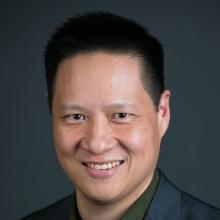 SIPA Faculty-Michael Ting