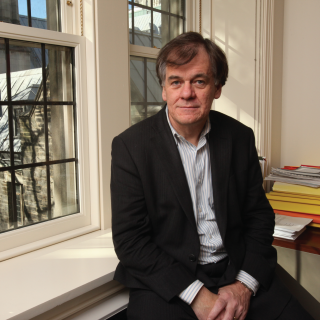 SIPA Faculty-Timothy Mitchell